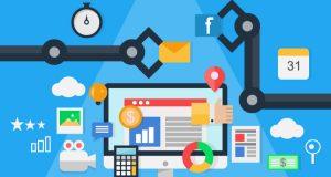 Social Media Automation 1