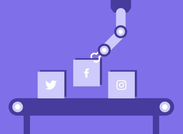How Social Media Automation Can Be Harmful for Campaigns?